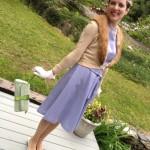 Five More Qs with QC's Laura Herbert