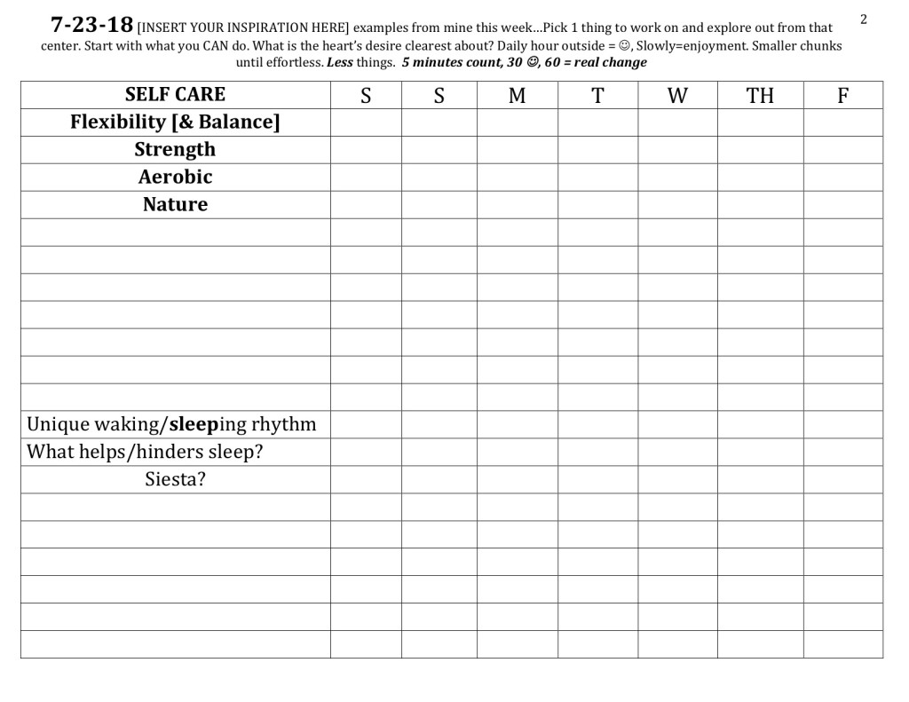 Tracking Form example2