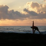 Seven Yoga Hints For Daily Practice at Work and Everywhere